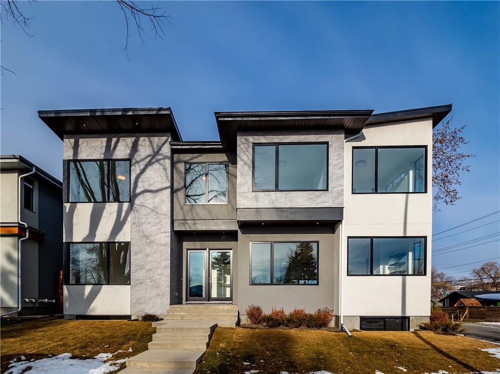 MLS® #C4214734 - 2004 46 AV Sw in Altadore Calgary, Attached Open Houses