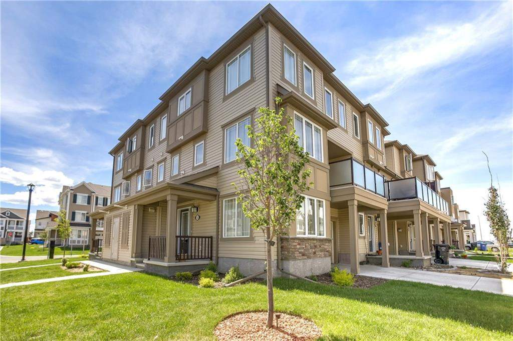 MLS® #C4214745 - 132 Cityscape Ln Ne in Cityscape Calgary, Attached Open Houses