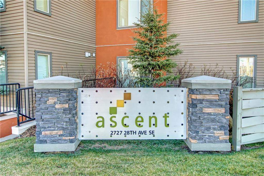 MLS® #C4214820 - #334 2727 28 AV Se in Dover Calgary, Apartment Open Houses