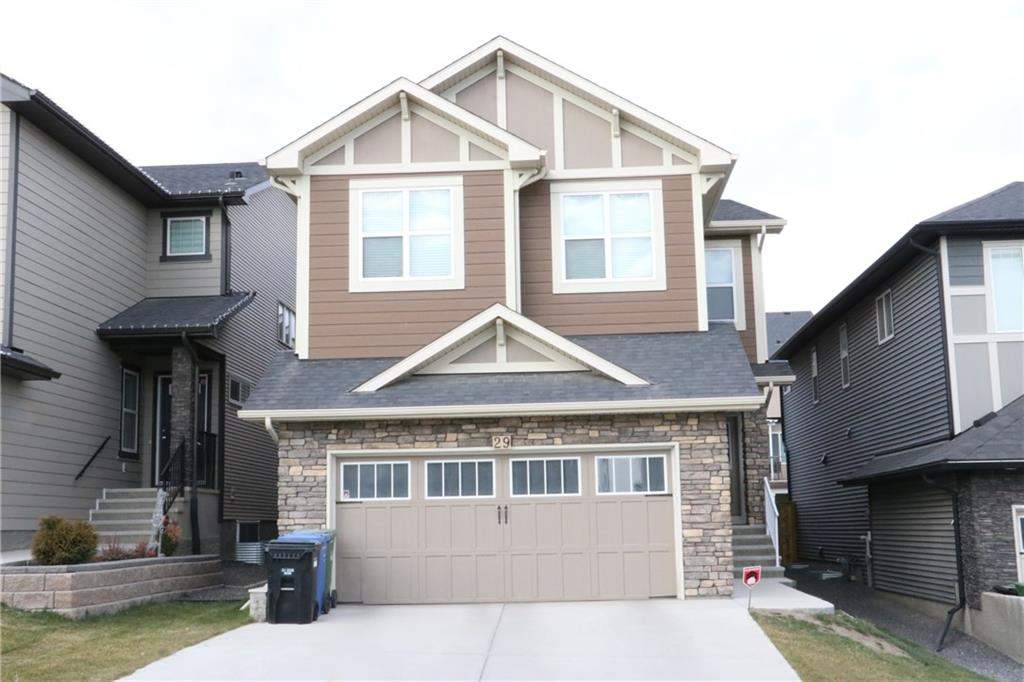 MLS® #C4214878 - 29 Kincora ST Nw in Kincora Calgary, Detached Open Houses