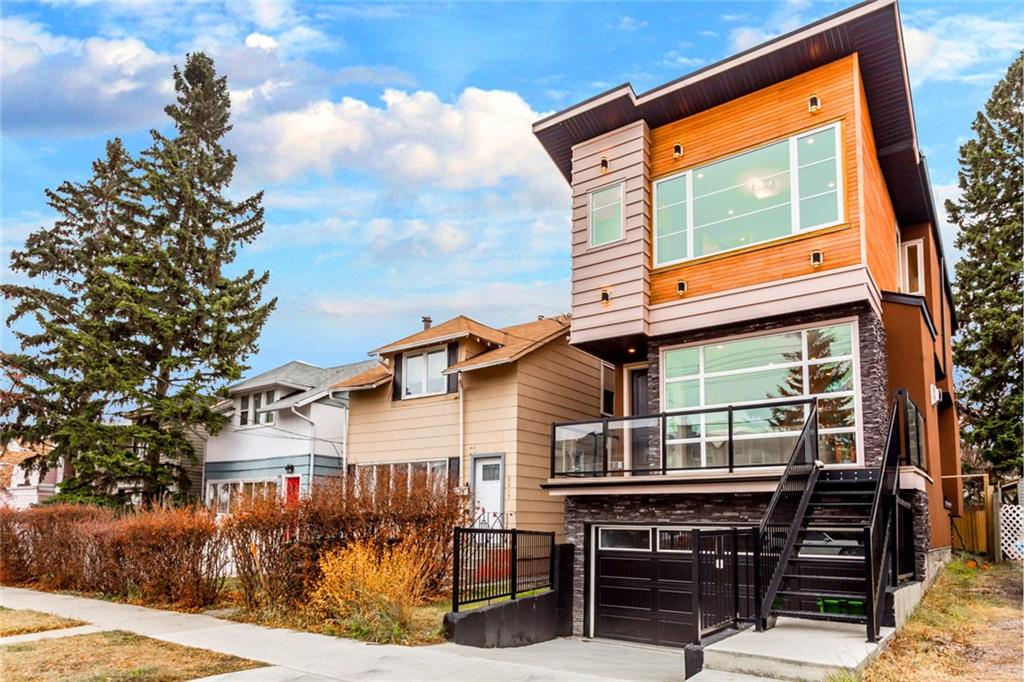 MLS® #C4215296 - 2015 35 AV Sw in Altadore Calgary, Detached Open Houses