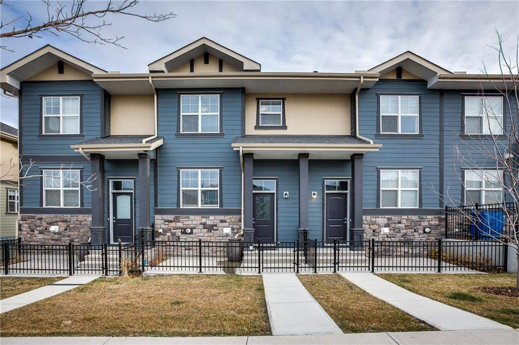 MLS® #C4215443 - 533 Evanston Li Nw in Evanston Calgary, Attached Open Houses