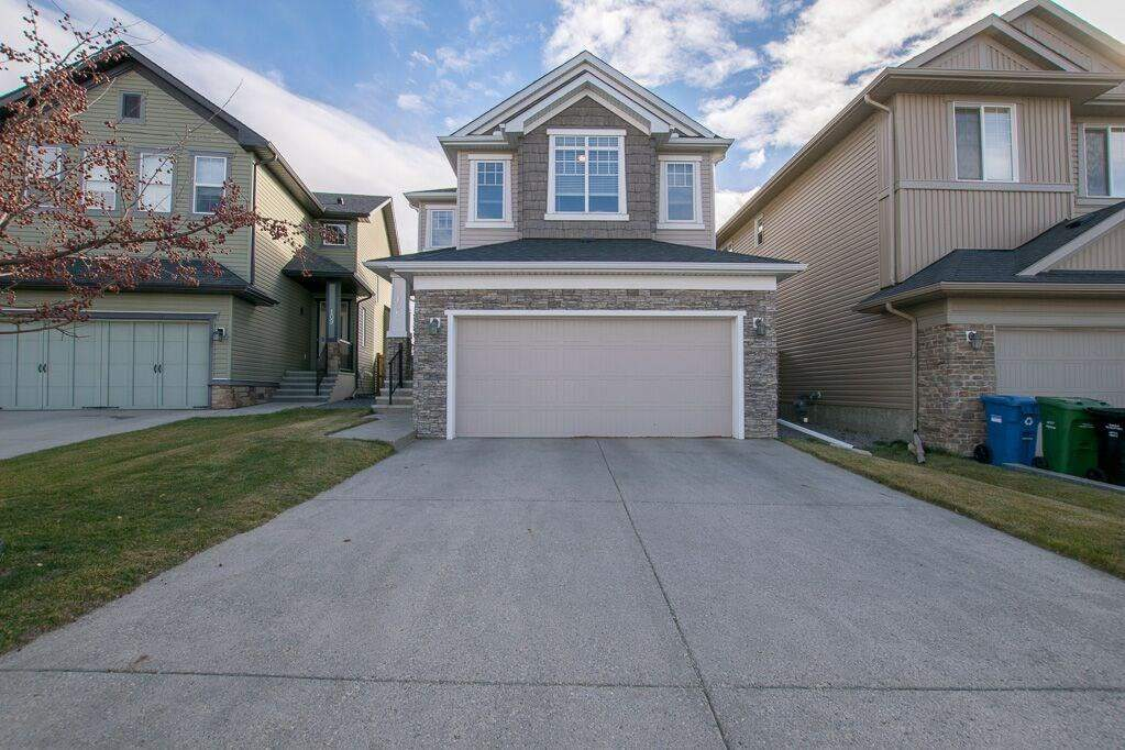 MLS® #C4215481 - 105 Evansdale Ld Nw in Evanston Calgary, Detached Open Houses