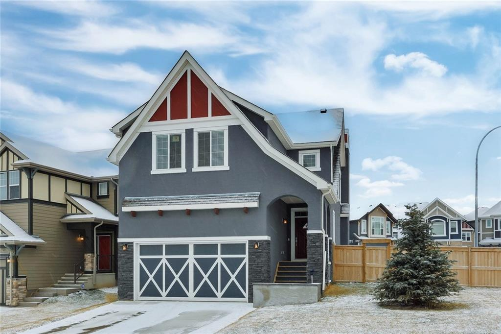 MLS® #C4215484 - 19 Masters Me Se in Mahogany Calgary, Detached Open Houses