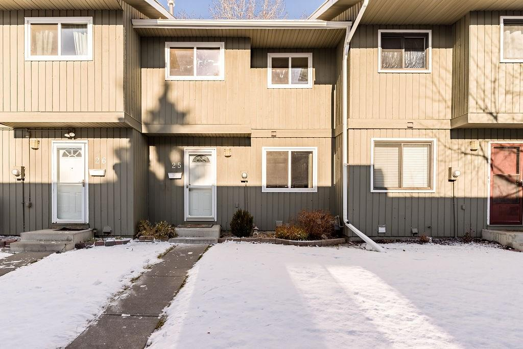 MLS® #C4215933 - #25 6503 Ranchview DR Nw in Ranchlands Calgary, Attached Open Houses