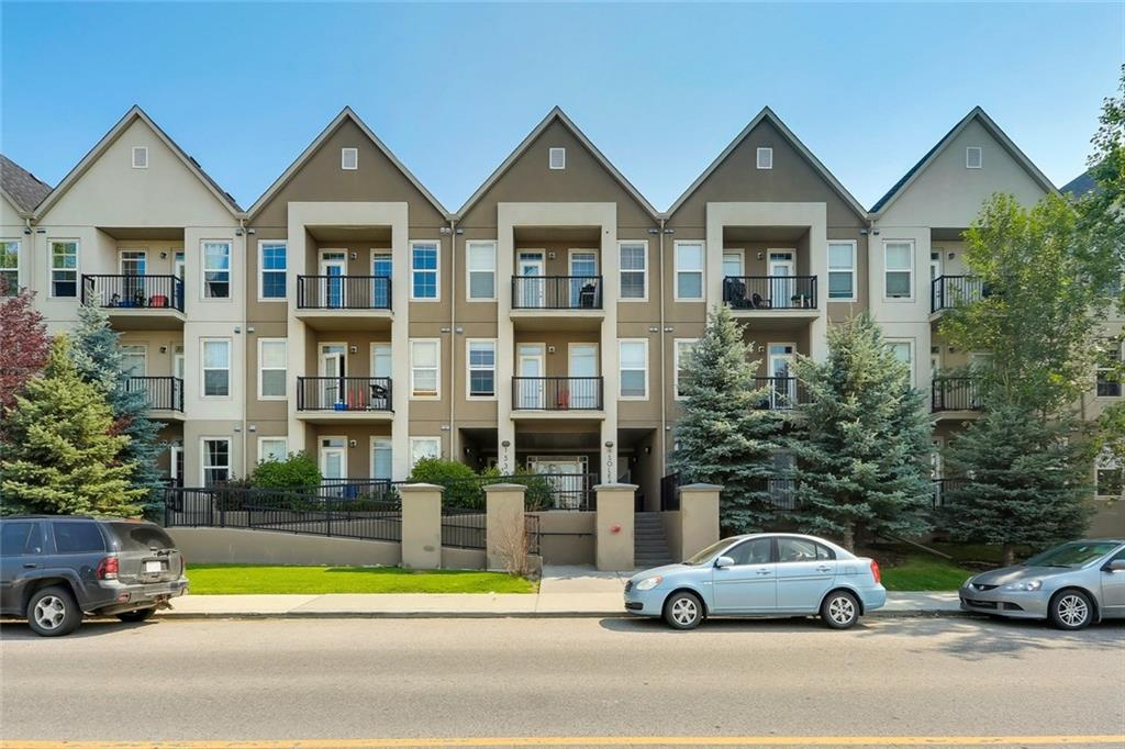 MLS® #C4215939 - #111 15304 Bannister RD Se in Midnapore Calgary, Apartment Open Houses