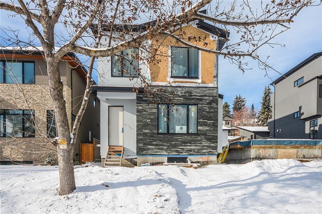 MLS® #C4215953 - 4111 16a ST Sw in Altadore Calgary, Detached Open Houses