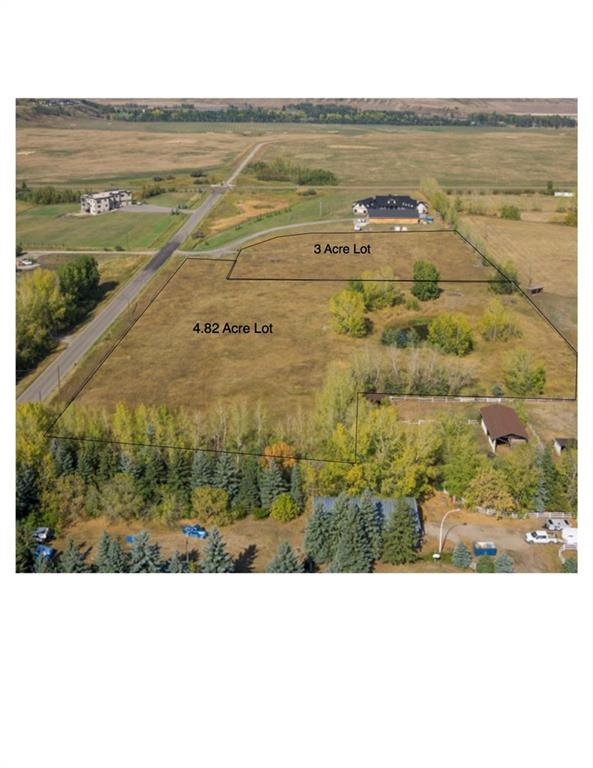 MLS® #C4216013 - 96 ST E in None Rural Foothills County, Land Open Houses