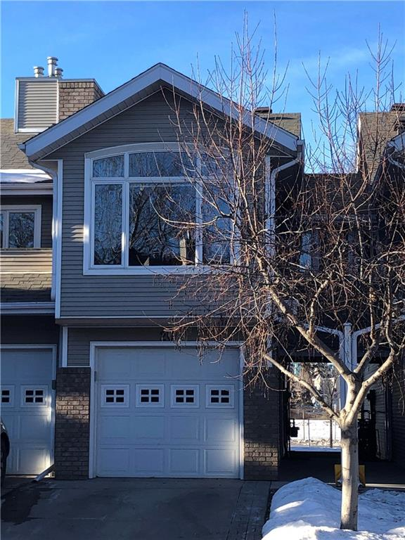 MLS® #C4216162 - #20 914 20 ST Se in Inglewood Calgary, Attached Open Houses