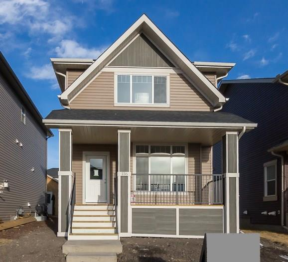 MLS® #C4216252 - 156 Willow St in The Willows Cochrane, Detached Open Houses