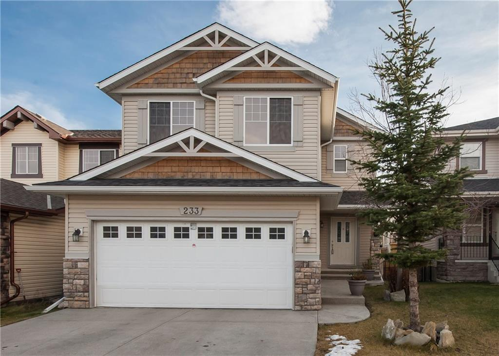 MLS® #C4216376 - 233 Panamount RD Nw in Panorama Hills Calgary, Detached Open Houses