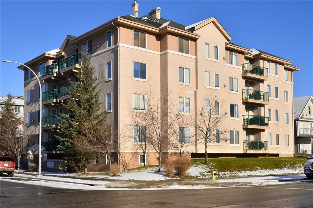 MLS® #C4217682 - #403 1110 17 ST Sw in Sunalta Calgary, Apartment Open Houses
