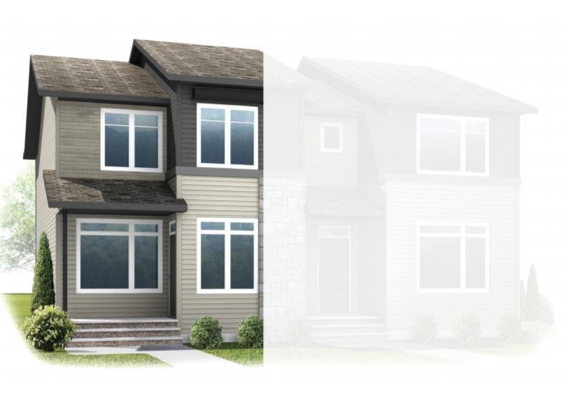 MLS® #C4218317 - 9080 52 ST Ne in Saddle Ridge Calgary, Attached Open Houses