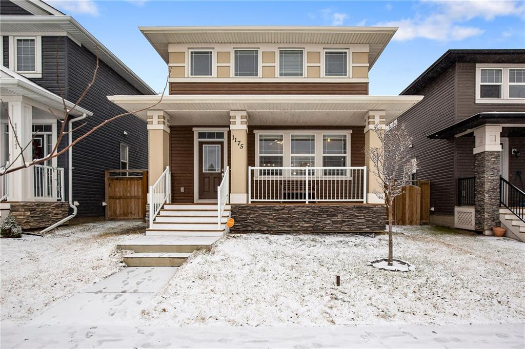 MLS® #C4218450 - 1175 Evanston DR Nw in Evanston Calgary, Detached Open Houses