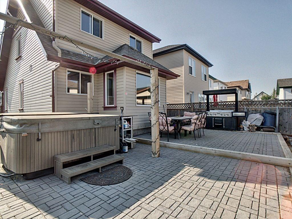 MLS® #C4218517 - 205 Copperstone Tc Se in Copperfield Calgary, Detached Open Houses