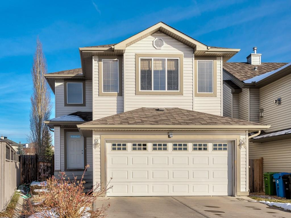 MLS® #C4218658 - 50 Tuscany Ravine RD Nw in Tuscany Calgary, Detached Open Houses