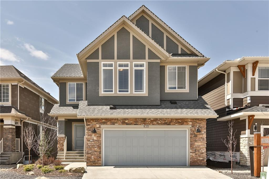 MLS® #C4218734 - 25 Sage Meadows Gr Nw in Sage Hill Calgary, Detached Open Houses