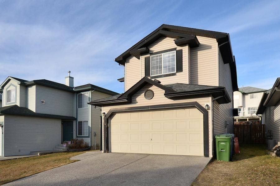 MLS® #C4218866 - 14 Tuscarora CL Nw in Tuscany Calgary, Detached Open Houses