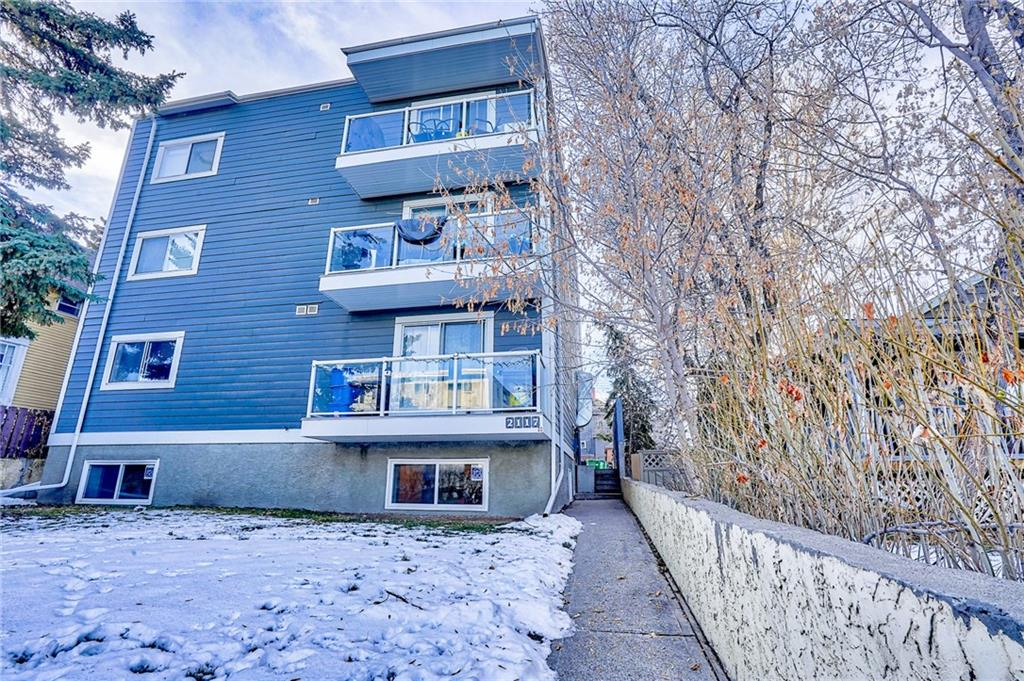 MLS® #C4218985 - #11 2117 16 ST Sw in Bankview Calgary, Apartment Open Houses