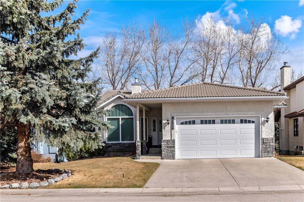 MLS® #C4219021 - 1348 Shawnee RD Sw in Shawnee Slopes Calgary, Detached Open Houses