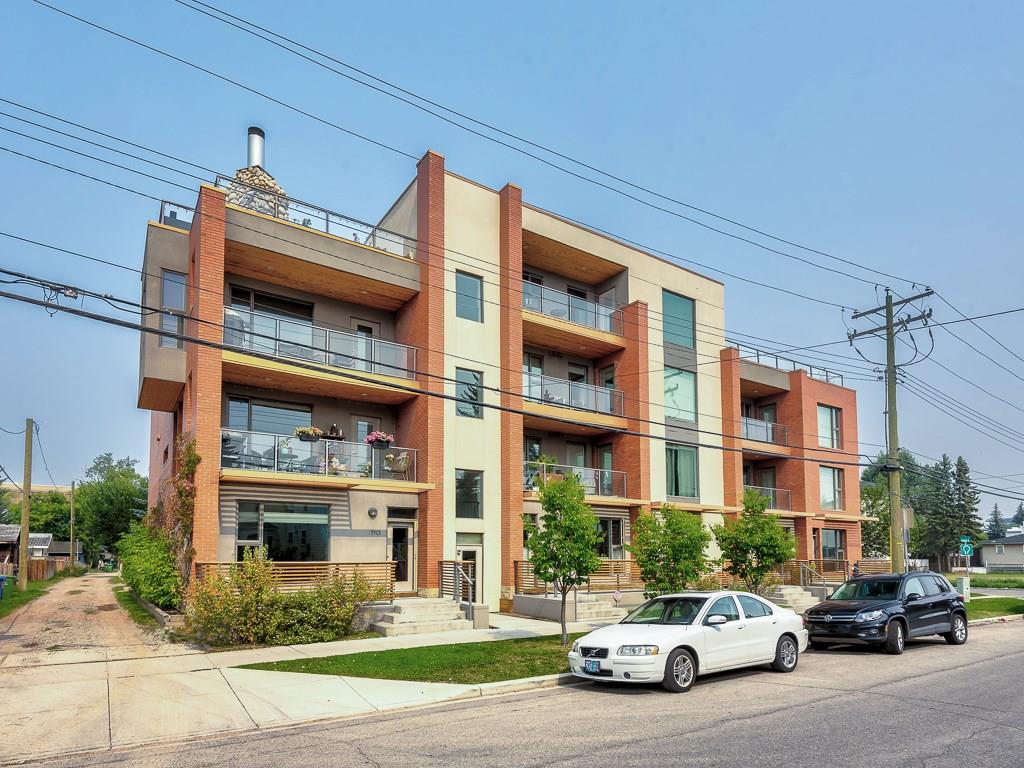 MLS® #C4219047 - 710 Mcdougall RD Ne in Bridgeland/Riverside Calgary, Apartment Open Houses