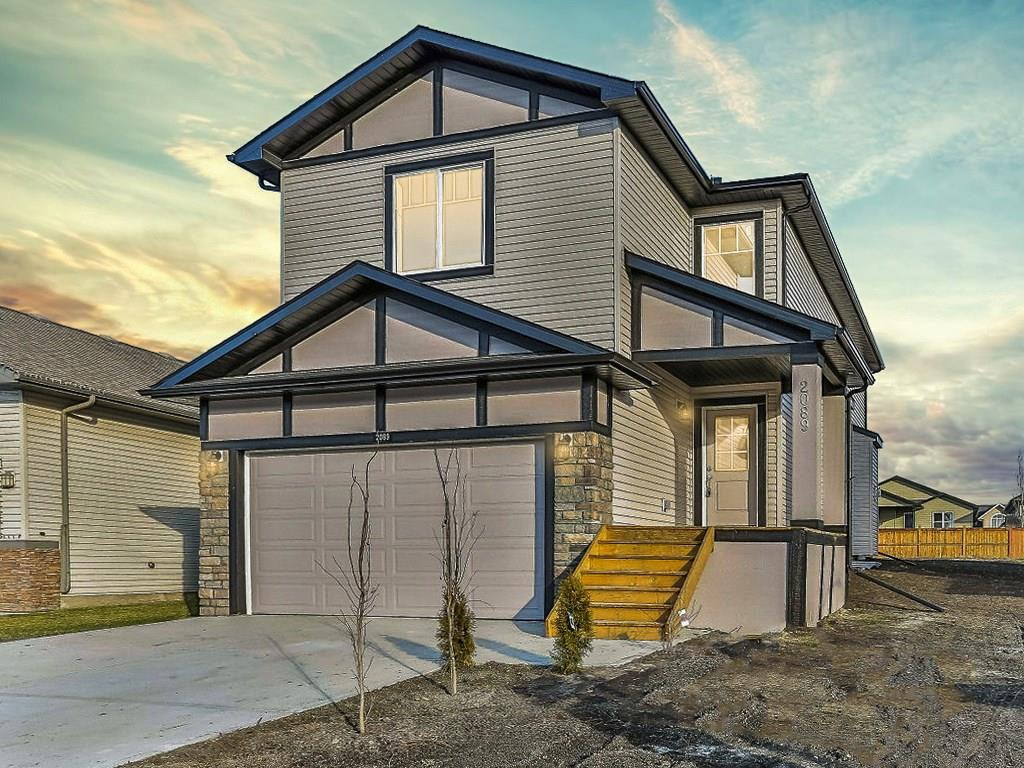 MLS® #C4219103 - 2089 High Country Ri Nw in Highwood Village High River, Detached Open Houses