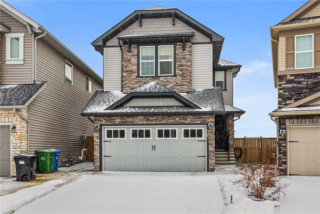 MLS® #C4219132 - 78 Nolanfield RD Nw in Nolan Hill Calgary, Detached Open Houses