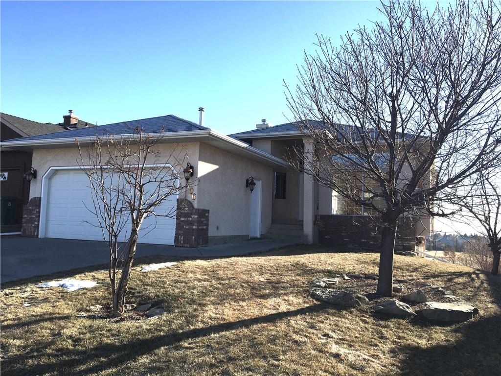 MLS® #C4219145 - 106 Gleneagles Cl in GlenEagles Cochrane, Detached Open Houses