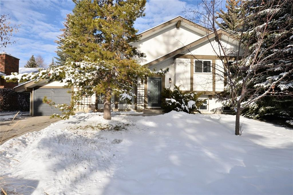 MLS® #C4219344 - 112 Oakwood PL Sw in Oakridge Calgary, Detached Open Houses