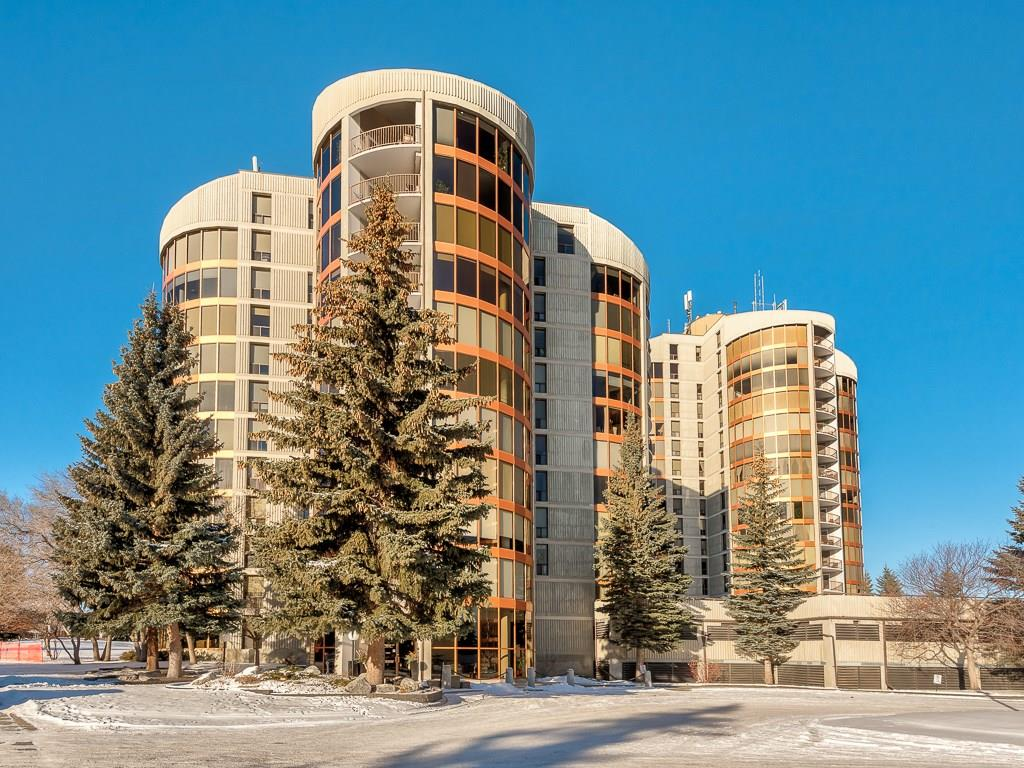 MLS® #C4219375 - #131 10 Coachway RD Sw in Coach Hill Calgary, Apartment Open Houses