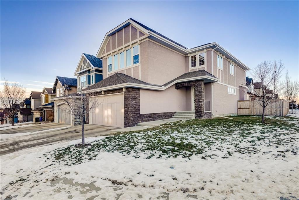 MLS® #C4219400 - 185 Aspen Hills WY Sw in Aspen Woods Calgary, Detached Open Houses