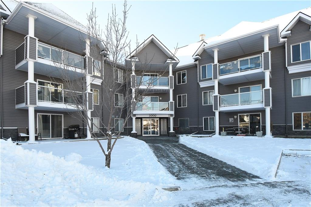 MLS® #C4219410 - 3207 Tuscarora Mr Nw in Tuscany Calgary, Apartment Open Houses