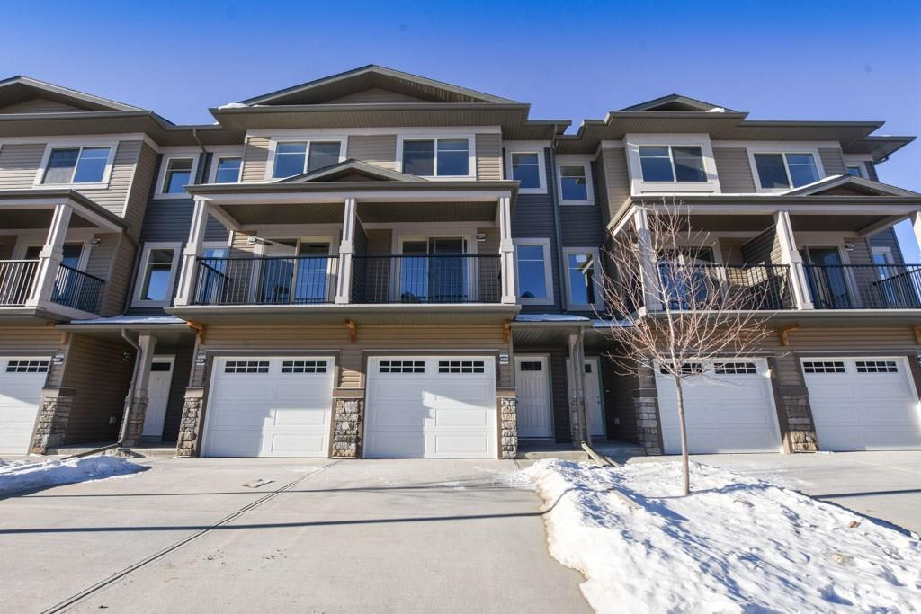 MLS® #C4219572 - 137 Sage Hill Gv Nw in Sage Hill Calgary, Attached Open Houses