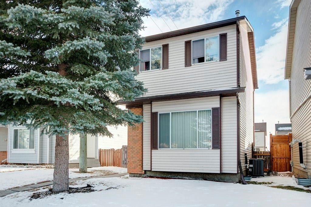 MLS® #C4219702 - 148 Martinbrook RD Ne in Martindale Calgary, Detached Open Houses