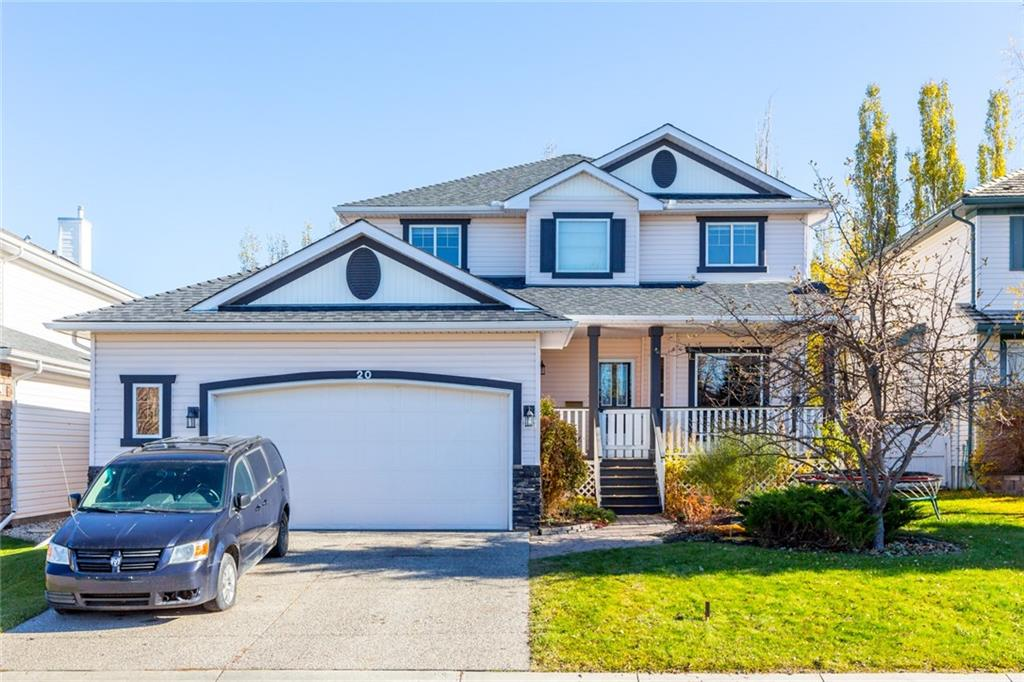 MLS® #C4219721 - 20 Douglasdale CR Se in Douglasdale/Glen Calgary, Detached Open Houses