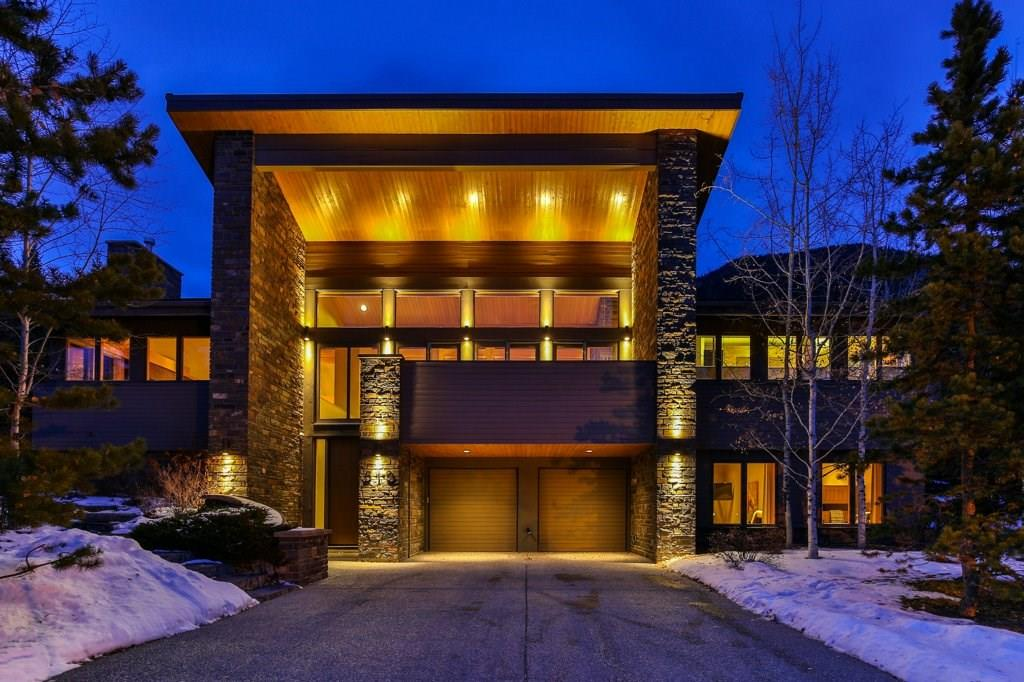 MLS® #C4219748 - 510 Silvertip Pt in Silvertip Canmore, Detached Open Houses