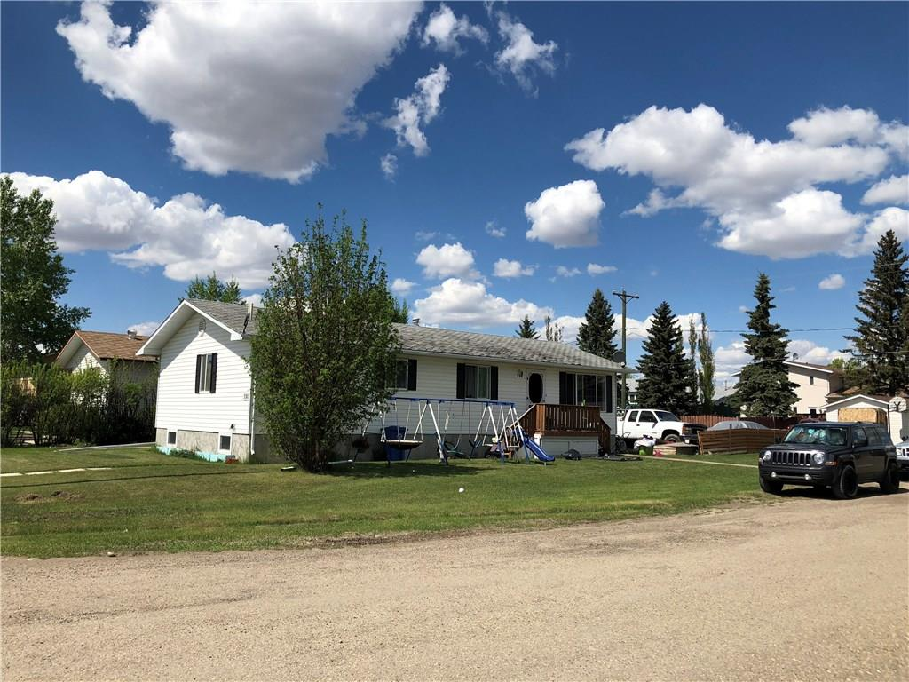 MLS® #C4220056 - 330 9 St in None Beiseker, Detached Open Houses