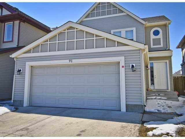 MLS® #C4220255 - 91 Copperstone Ga Se in Copperfield Calgary, Detached Open Houses