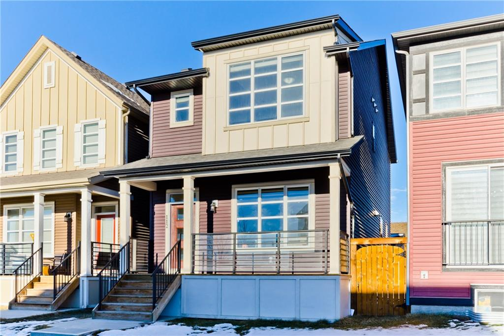 MLS® #C4220258 - 112 Savanna RD Ne in Saddle Ridge Calgary, Detached Open Houses