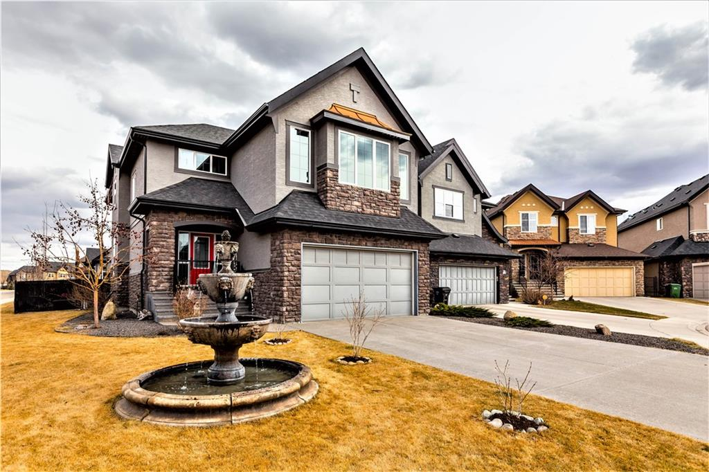 MLS® #C4220298 - 305 Quarry Gr Se in Douglasdale/Glen Calgary, Detached Open Houses