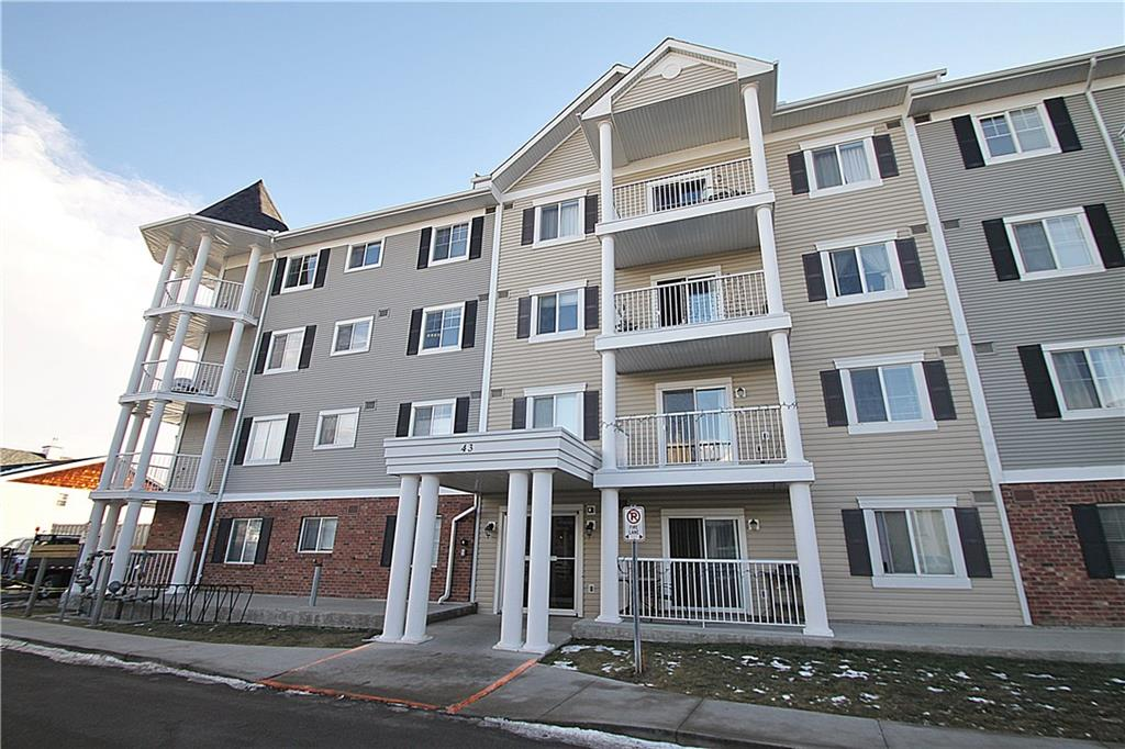 MLS® #C4220325 - #2202 43 Country Village Ln Ne in Country Hills Village Calgary, Apartment Open Houses