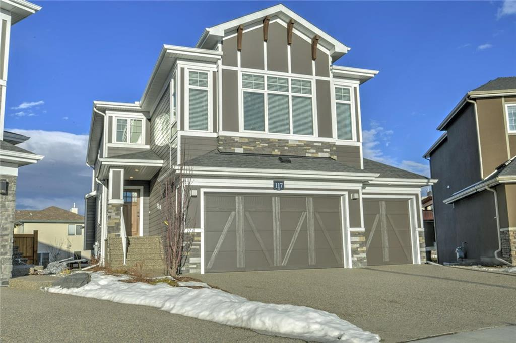 MLS® #C4220328 - 117 Westpoint WY Sw in West Springs Calgary, Detached Open Houses