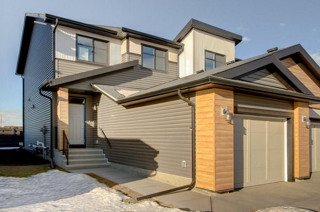 MLS® #C4220410 - 1000 Seton Ci Se in Seton Calgary, Attached Open Houses