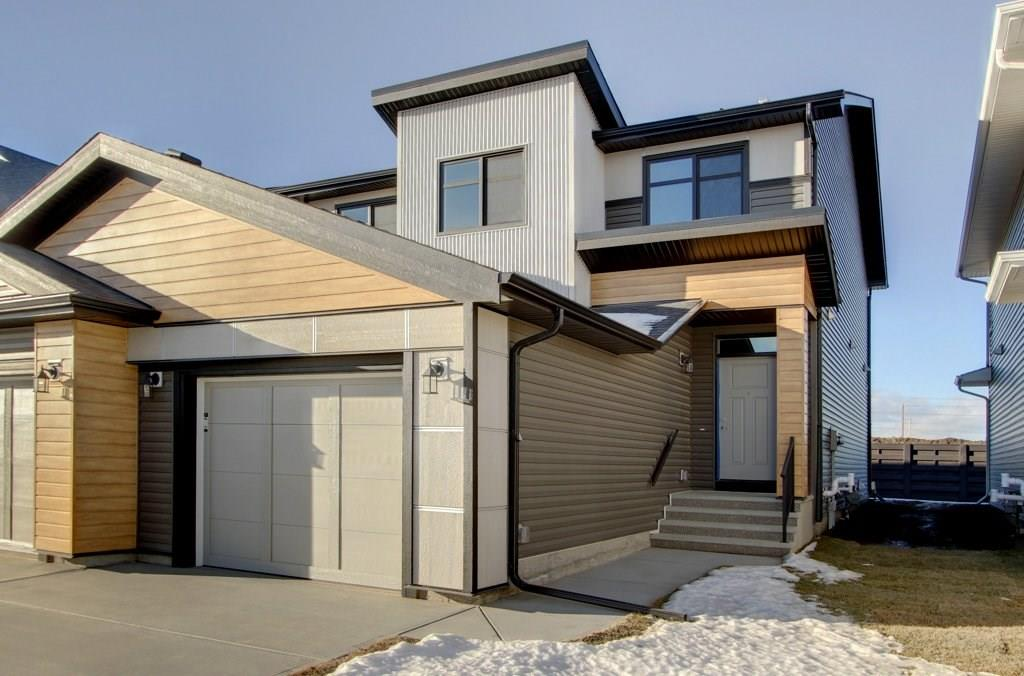 MLS® #C4220412 - 1004 Seton Ci Se in Seton Calgary, Attached Open Houses