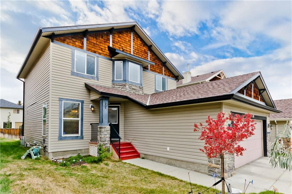 MLS® #C4220664 - 18 Westbury PL Sw in West Springs Calgary, Detached Open Houses