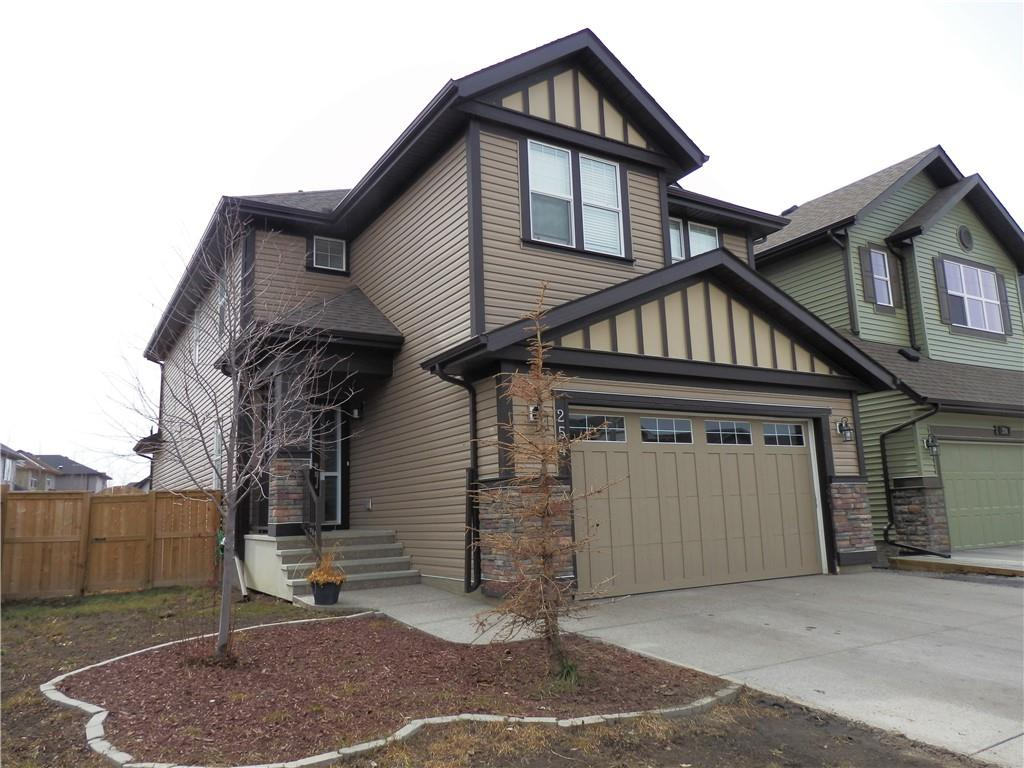 MLS® #C4220754 - 254 Chaparral Valley WY Se in Chaparral Calgary, Detached Open Houses