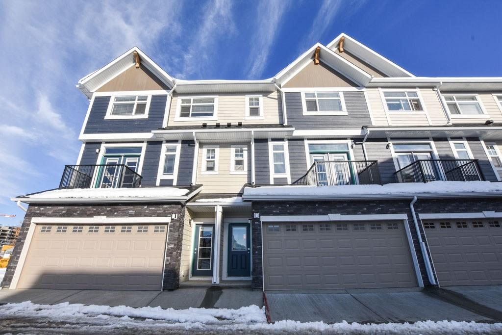 MLS® #C4220774 - 833 85 ST Sw in West Springs Calgary, Attached Open Houses
