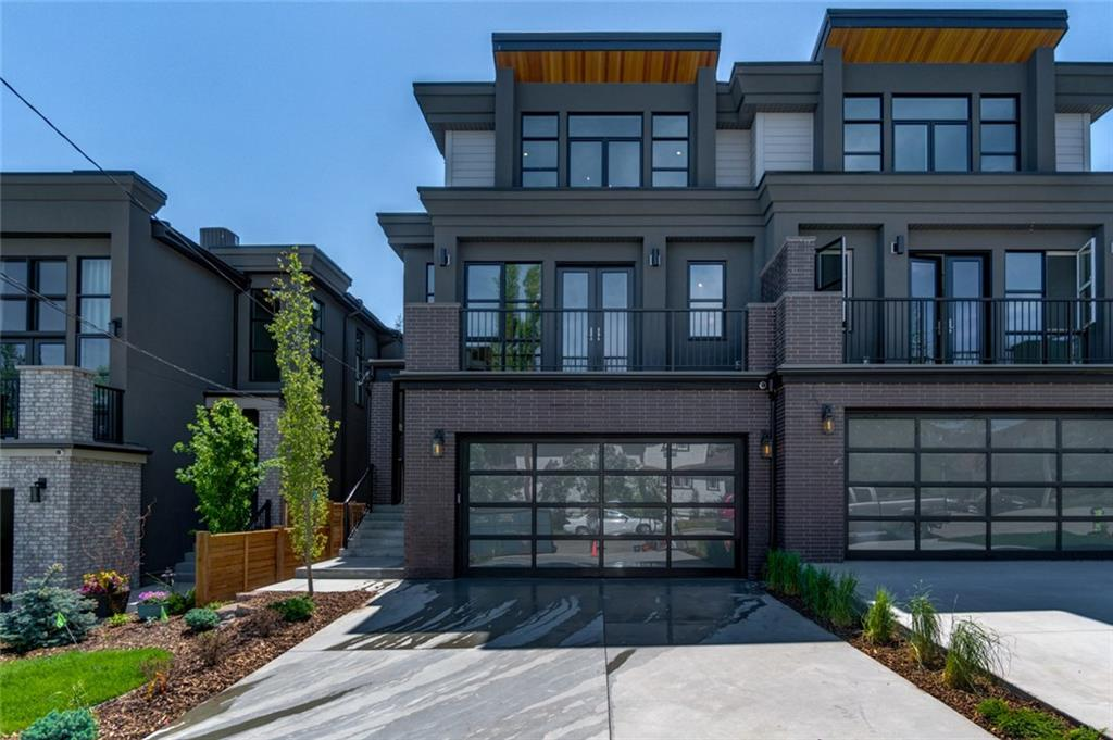 MLS® #C4220832 - 1825 22 AV Sw in Bankview Calgary, Attached Open Houses