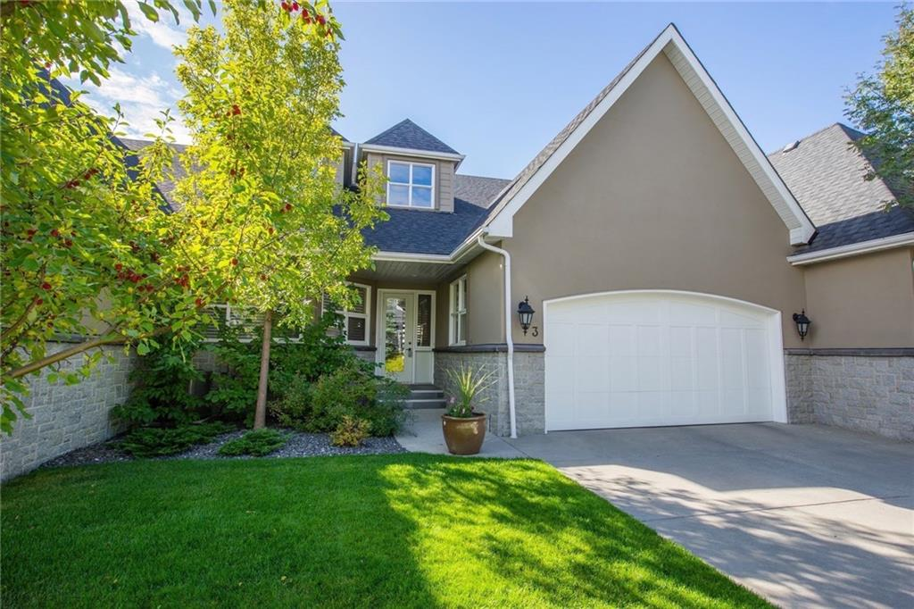 MLS® #C4220859 - #3 1359 69 ST Sw in Strathcona Park Calgary, Attached Open Houses