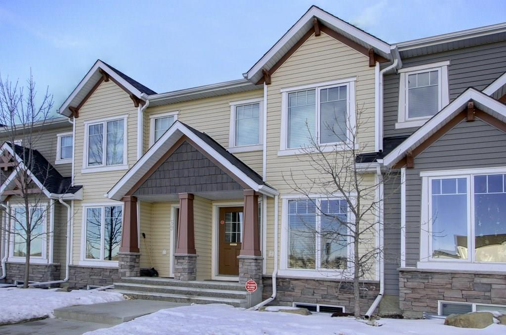 MLS® #C4220895 - 71 Aspen Hills DR Sw in Aspen Woods Calgary, Attached Open Houses
